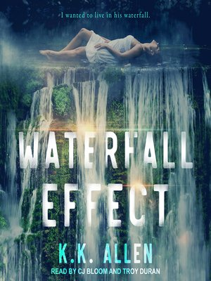 cover image of Waterfall Effect