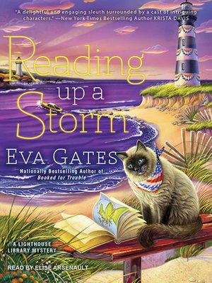 cover image of Reading Up a Storm