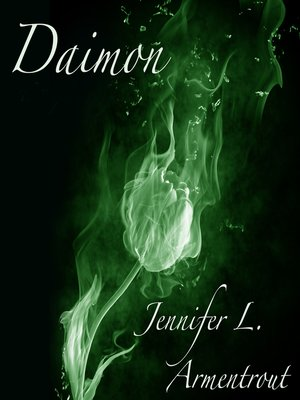 cover image of Daimon--The Prequel to Half-Blood