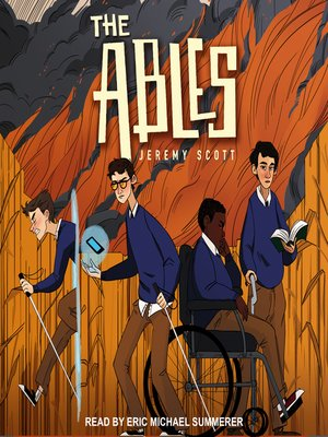 cover image of The Ables