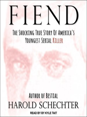 cover image of Fiend