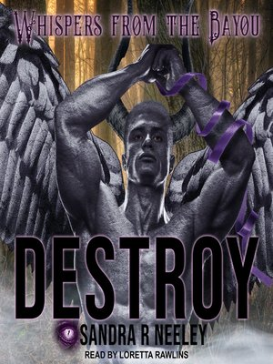 cover image of Destroy