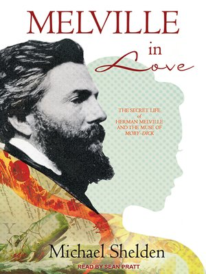 cover image of Melville in Love