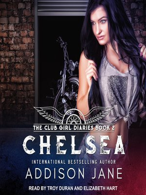 cover image of Chelsea