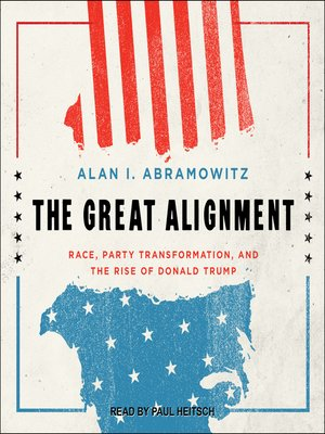 cover image of The Great Alignment