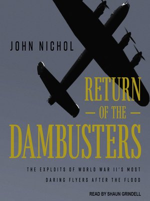 cover image of Return of the Dambusters