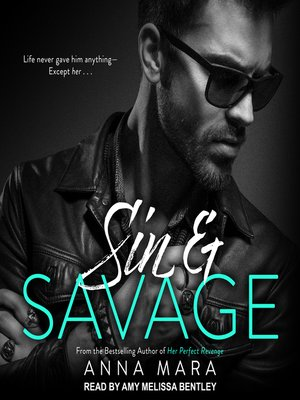 cover image of Sin & Savage