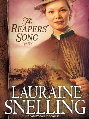 cover image of The Reaper's Song
