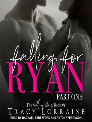 cover image of Falling for Ryan, Part One