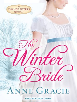 cover image of The Winter Bride