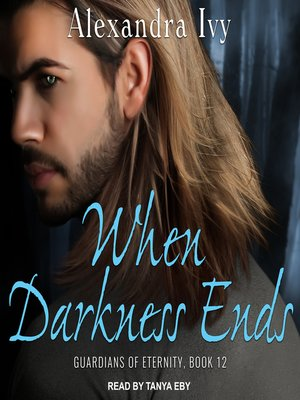 cover image of When Darkness Ends