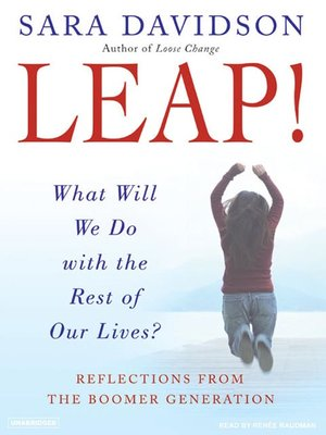 cover image of Leap!