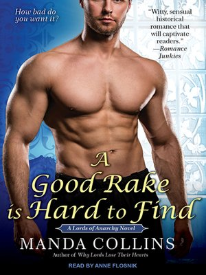 cover image of A Good Rake Is Hard to Find