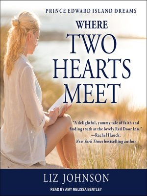 cover image of Where Two Hearts Meet
