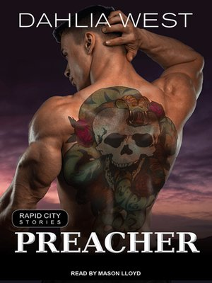 cover image of Preacher