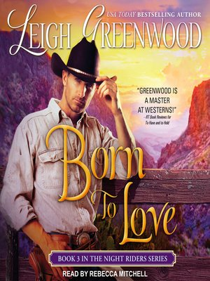 cover image of Born to Love