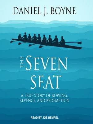 cover image of The Seven Seat