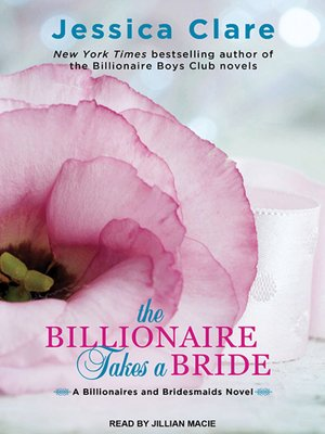cover image of The Billionaire Takes a Bride