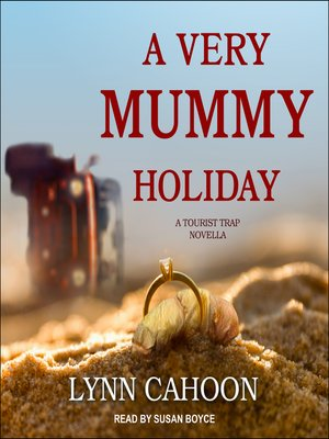 cover image of A Very Mummy Holiday