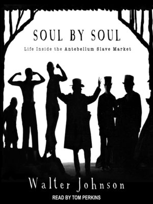 cover image of Soul by Soul