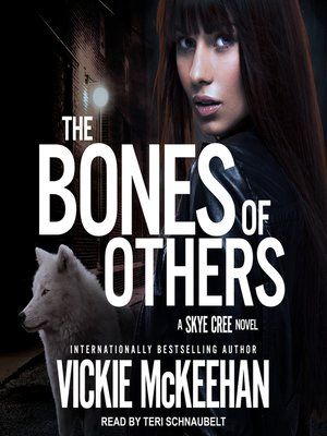 cover image of The Bones of Others