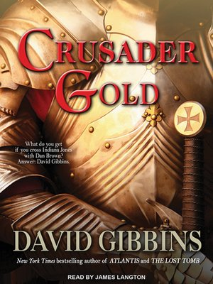 cover image of Crusader Gold