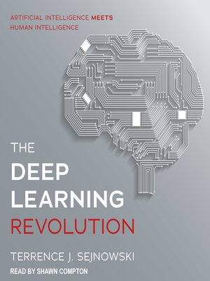 cover image of The Deep Learning Revolution