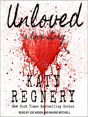 cover image of Unloved