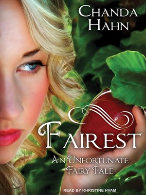 Fairest Chanda Hahn Pdf