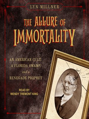 cover image of The Allure of Immortality