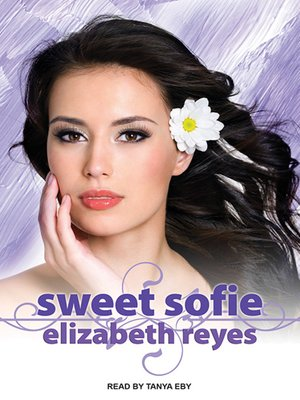 cover image of Sweet Sofie