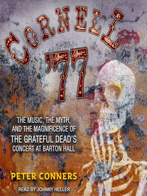 cover image of Cornell '77