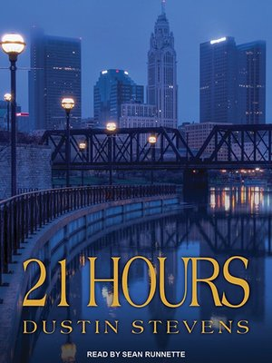 cover image of 21 Hours