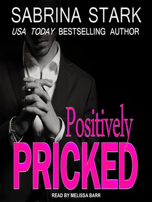 cover image of Positively Pricked