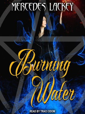 cover image of Burning Water