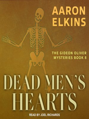 cover image of Dead Men's Hearts