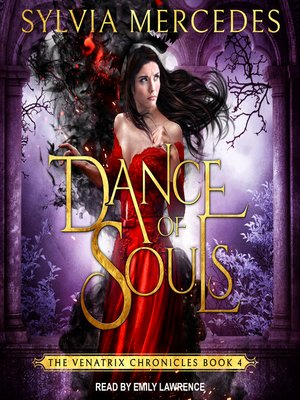 cover image of Dance of Souls