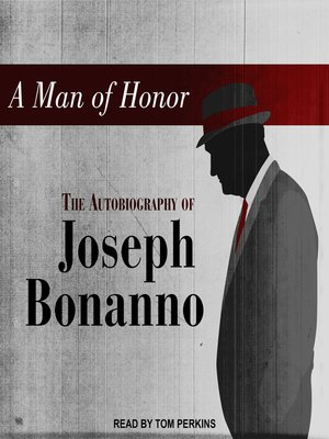 cover image of A Man of Honor