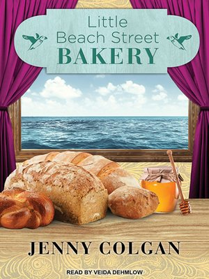 cover image of Little Beach Street Bakery Series, Book 1