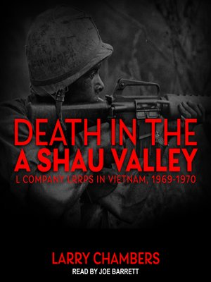 cover image of Death in the a Shau Valley