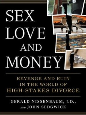 cover image of Sex, Love, and Money