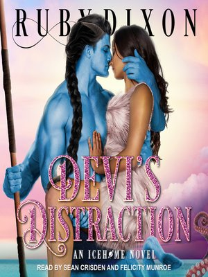 cover image of Devi's Distraction