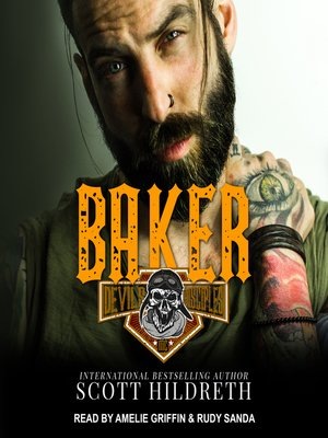 cover image of Baker