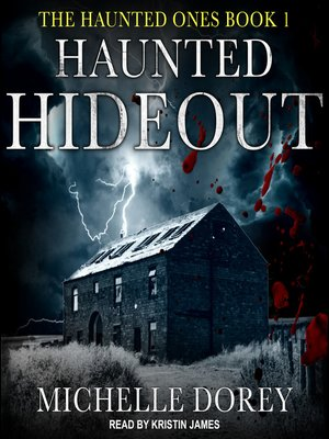 cover image of Haunted Hideout
