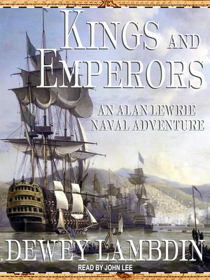 cover image of Kings and Emperors
