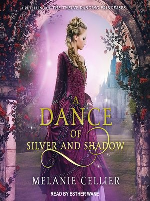 cover image of A Dance of Silver and Shadow