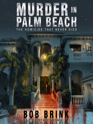 cover image of Murder in Palm Beach
