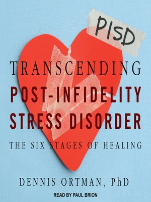 cover image of Transcending Post-Infidelity Stress Disorder