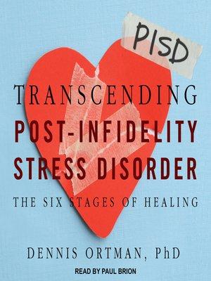 cover image of Transcending Post-Infidelity Stress Disorder