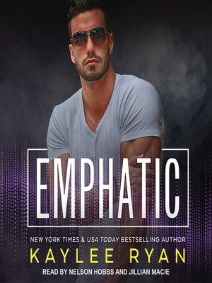 cover image of Emphatic